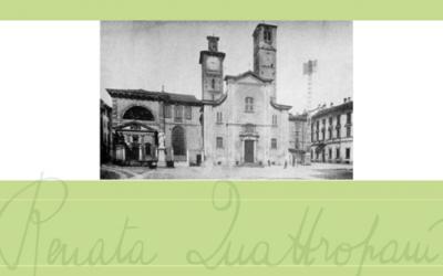 Cripta del Santo Sepolcro: patrimonio della comunità