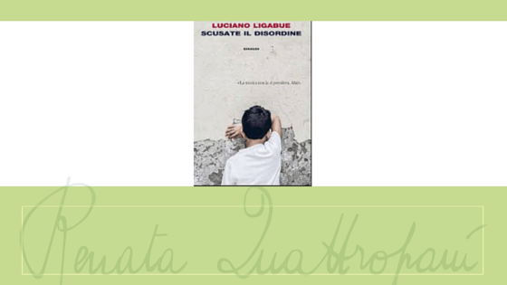 Luciano Ligabue inedito
