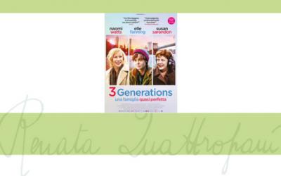 3 Generations – Una famiglia quasi perfetta