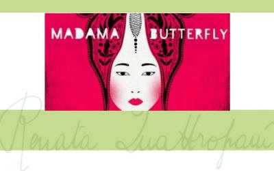 17 FEBBRAIO 1904 MADAMA BUTTERFLY