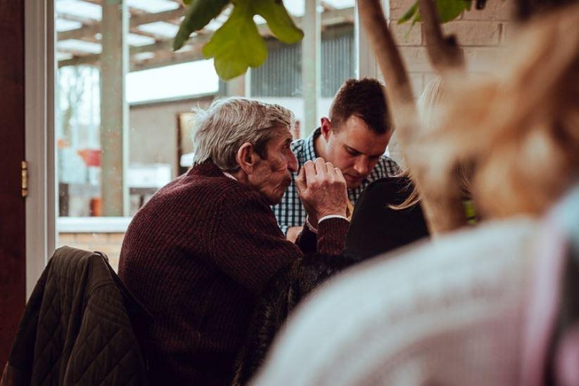 Chi è il Caregiver informale?