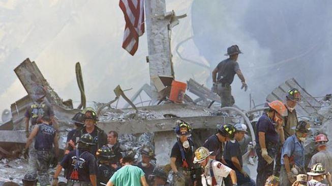 MGUS e Vigili del Fuoco: le conseguenze post 11 settembre