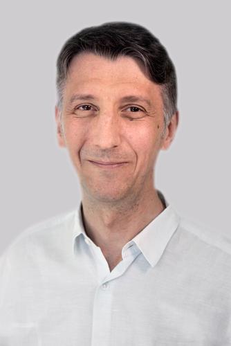 Prof. Paolo Ghia