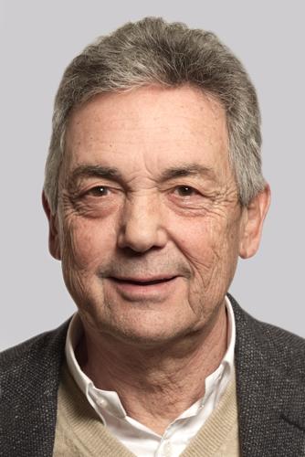 Prof Agostino Cortelezzi