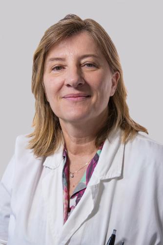 Dott.ssa Liliana Devizzi