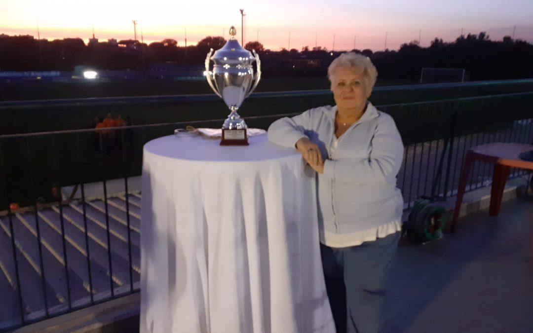 Finale Fair Play Cup 2019 Roma