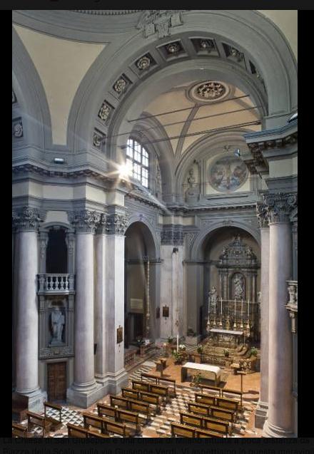 Chiesa di San Giuseppe – Concerto di Natale 2019