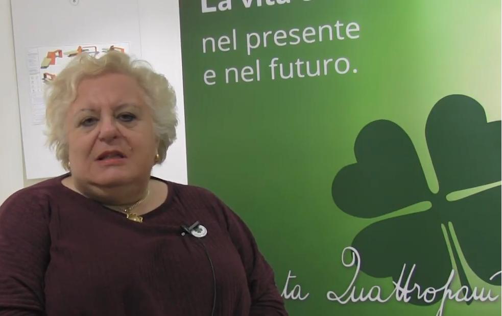 Intervista al Presidente della Fondazione Quattropani