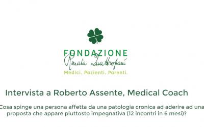 4 – La quarta intervista del nostro Medical Coach
