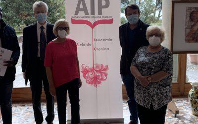 X Convegno  AIP – Ospedale San Gerardo di Monza