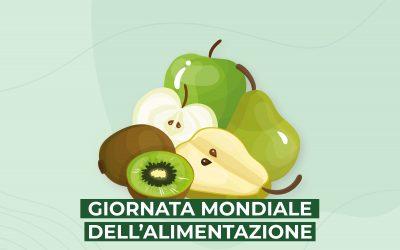 16 ottobre 2020 Giornata Mondiale dell'Alimentazione